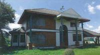 บ้านเดี่ยวหลุดจำนอง ธ.ธนาคารกรุงไทย เชียงราย เมืองเชียงราย สันทราย