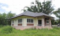 บ้านเดี่ยวหลุดจำนอง ธ.ธนาคารกรุงไทย เชียงราย แม่จัน ท่าข้าวเปลือก