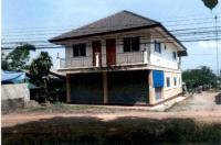 บ้านเดี่ยวหลุดจำนอง ธ.ธนาคารกรุงไทย เชียงราย เวียงชัย ดอนศิลา