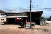 อาคารพาณิชย์หลุดจำนอง ธ.ธนาคารกรุงไทย เชียงราย เวียงชัย ดอนศิลา