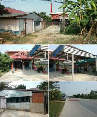 ที่ดินพร้อมสิ่งปลูกสร้างหลุดจำนอง ธ.ธนาคารกรุงไทย เชียงราย เทิง งิ้ว