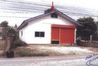 บ้านเดี่ยวหลุดจำนอง ธ.ธนาคารอาคารสงเคราะห์ เชียงราย แม่สาย เกาะช้าง