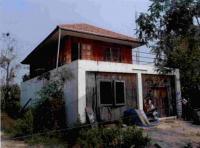บ้านเดี่ยวหลุดจำนอง ธ.ธนาคารอาคารสงเคราะห์ เชียงราย พญาเม็งราย ไม้ยา