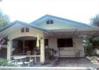 บ้านเดี่ยวหลุดจำนอง ธ.ธนาคารอาคารสงเคราะห์ เชียงราย พาน เมืองพาน