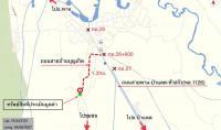 บ้านเดี่ยวหลุดจำนอง ธ.ธนาคารกสิกรไทย เชียงราย ป่าแดด ป่าแงะ