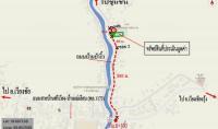 บ้านเดี่ยวหลุดจำนอง ธ.ธนาคารกสิกรไทย เชียงราย เวียงชัย เมืองชุม