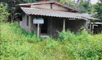 บ้านเดี่ยวหลุดจำนอง ธ.ธนาคารกสิกรไทย เชียงราย พาน ธารทอง
